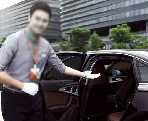 大通代驾服务