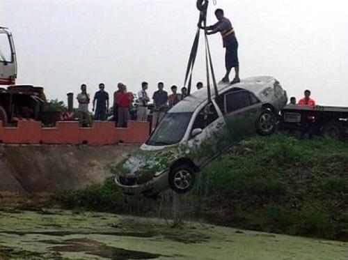 玛多吊车救援